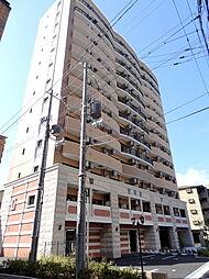 Luxe大正[8階]の外観