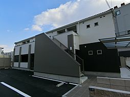 ルシア上穂東[1階]の外観