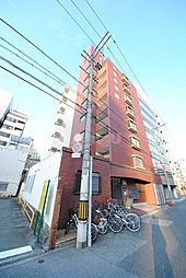 有馬パレス新大阪[2階]の外観