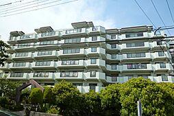 夙川リンデンハイム[103号室]の外観