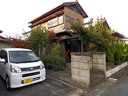 [一戸建] 三重県松阪市宝塚町 の賃貸【/】の外観