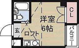 淡路駅 2.7万円