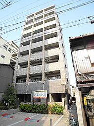 ベラジオ五条堀川II[701号室号室]の外観