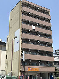 CITY LIVE26[5階]の外観