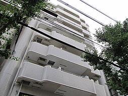 ラプリュムサンコー[8階]の外観