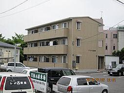 ソフィア南本町[1階]の外観