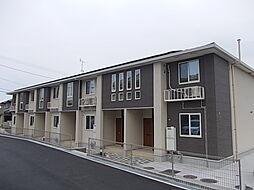 HunakaiII[0203号室]の外観