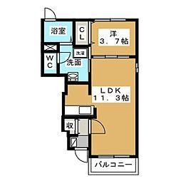 桑名駅 5.5万円