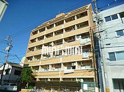 マローン京町[4階]の外観