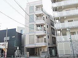 メゾンアイリスE[5階]の外観