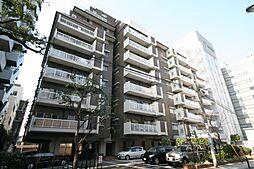 東急アルス本郷[8階]の外観