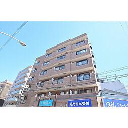 京阪本線 野江駅 徒歩1分の賃貸マンション