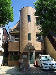 東京都葛飾区西新小岩4丁目の賃貸マンションの外観
