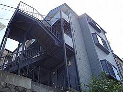 カインドハウス杉田[301号室]の外観