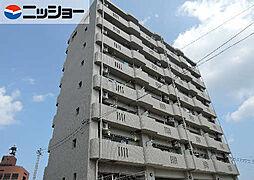 塔世西裏MSビル[7階]の外観