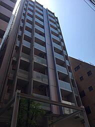 カスタリア麻布十番II[11階]の外観