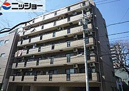 パルコート伊勢山[4階]の外観
