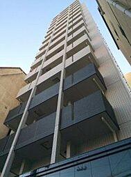 ピアグレース上本町[12階]の外観
