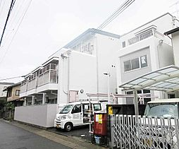 京都地下鉄東西線 御陵駅 徒歩6分の賃貸マンション