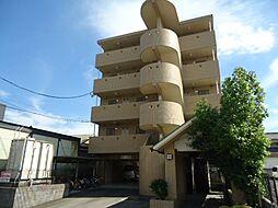 ブールヴァールYASHIRODAI[4階]の外観