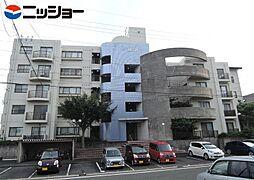 Mハイツ佐藤[4階]の外観