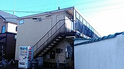 第3一水荘[2階]の外観