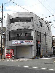 米田ビル2[201号室]の外観