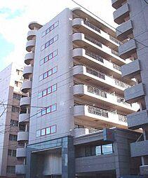 ノーステリア[5階]の外観
