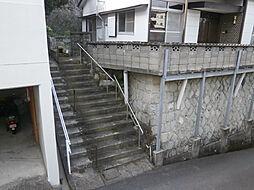 [一戸建] 長崎県長崎市金堀町 の賃貸【/】の外観