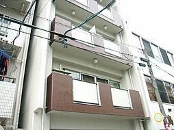 第三正守ビル[403号室]の外観