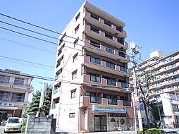 クアトロエスぺランサ[5階]の外観