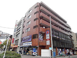 田中ビル[4階]の外観