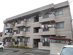 大阪府高石市西取石5丁目の賃貸マンションの外観