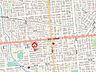 地図,1DK,面積22.68m2,賃料2.5万円,バス 北海道北見バスとん田3号線下車 徒歩7分,JR石北本線 北見駅 徒歩37分,北海道北見市とん田西町217番地77
