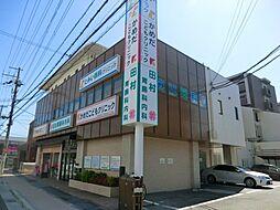 エステート吉田[2階]の外観