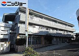 コーポブライト[3階]の外観