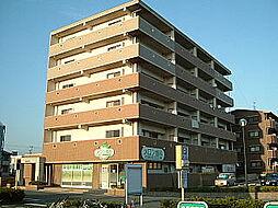 ロリオ[5階]の外観