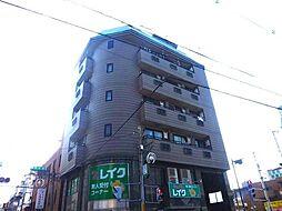 大宝小阪駅前ヴィラ・デステ[601号室号室]の外観