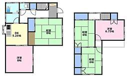 坂戸市鶴舞2丁目10-19 貸家