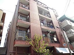 サニーハイツタカヨシ[307号室]の外観