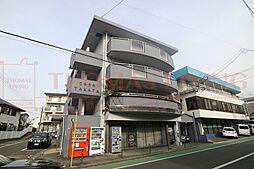 CASA TAKATA[3階]の外観