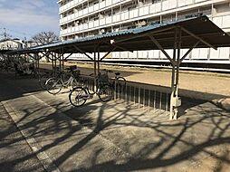 ビレッジハウス[3階]の外観