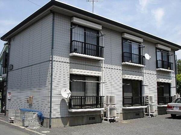 ハイツT&C 2階の賃貸【東京都 / 小平市】