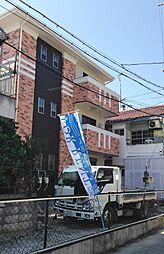 ラ・ラ・フィオーレ堺東[2階]の外観