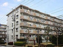 埼玉県久喜市桜田3丁目の賃貸マンションの外観