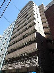 ガラ・シティ日本橋人形町[7階]の外観