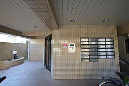 ドール川名第2[4階]の外観