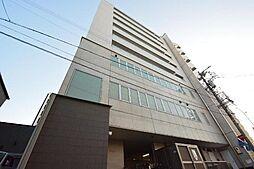 ビオラ名駅西[8階]の外観