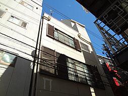 大上マンション[4A号室]の外観