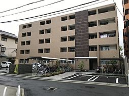 シェモワ八尾[2階]の外観